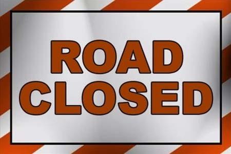 Road Closures - 3- 13- 19 - WBYP-FM Power 107