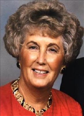 Funeral Announcement – Mavis Claudine Braswell Ray