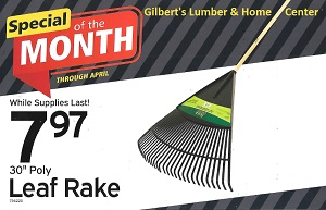 https://www.facebook.com/Gilbert-Lumber-Home-Center-112478857171